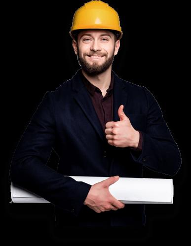 Professionnel en plomberie