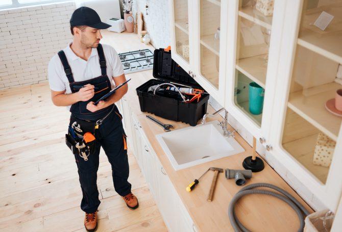 Entrepreneur en plomberie à Dollard-des-Ormeaux