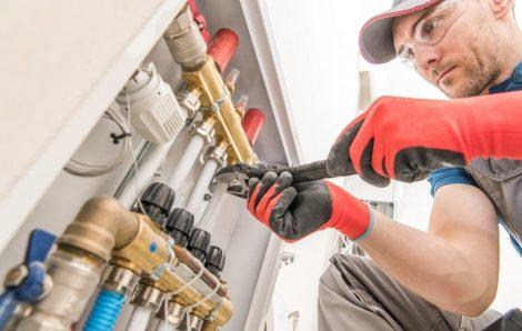 Comment entreprendre une inspection de plomberie