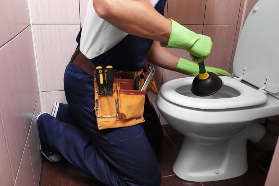 Débouchage plomberie par un spécialiste