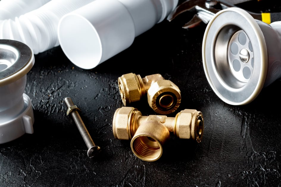 Détartrage plomberie et matériels de plomberie