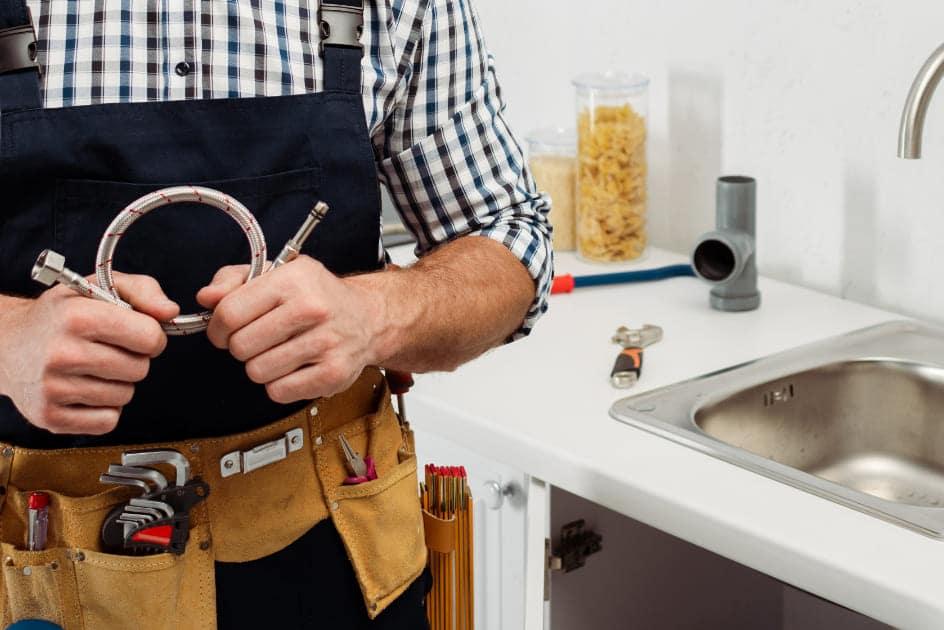 Plombier pour plomberie résidentielle