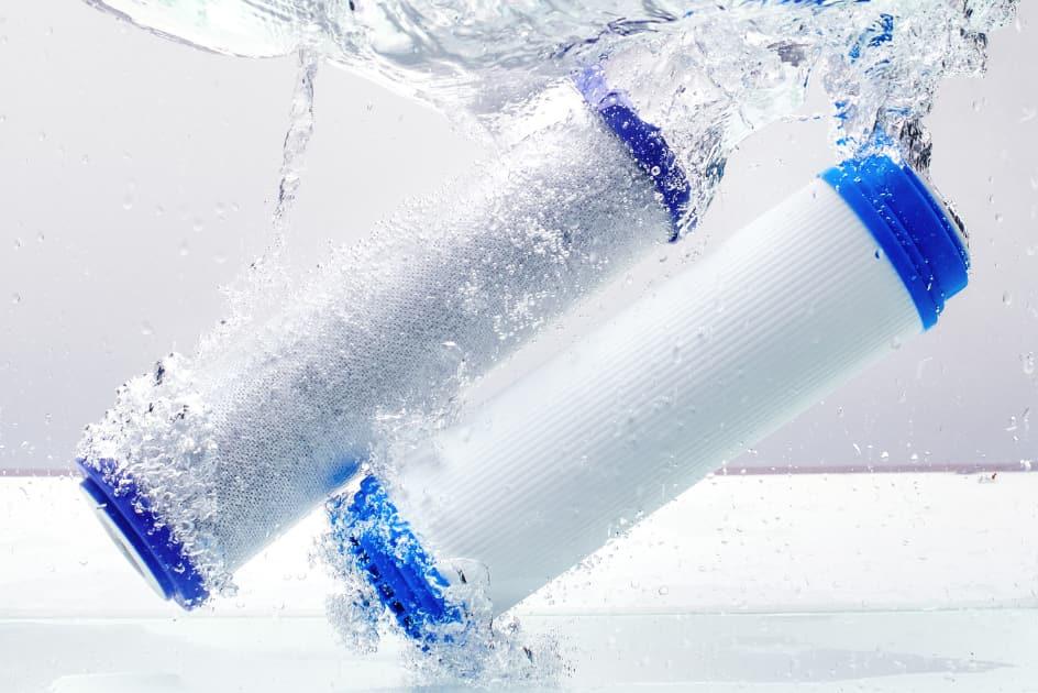 Traitement de l'eau par Plombier Dollard-des-Ormeaux